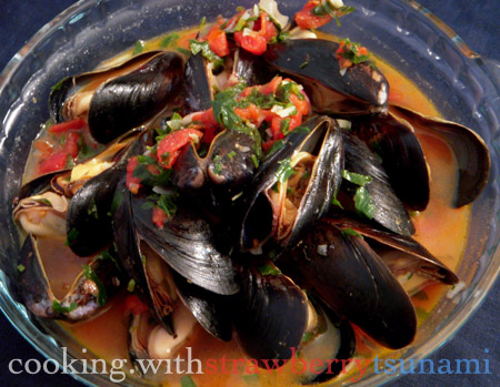 Whole Foods Mussels Price