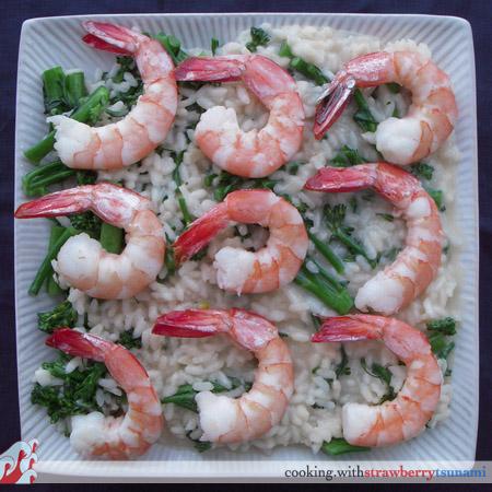 Organic Shrimp Whole Foods