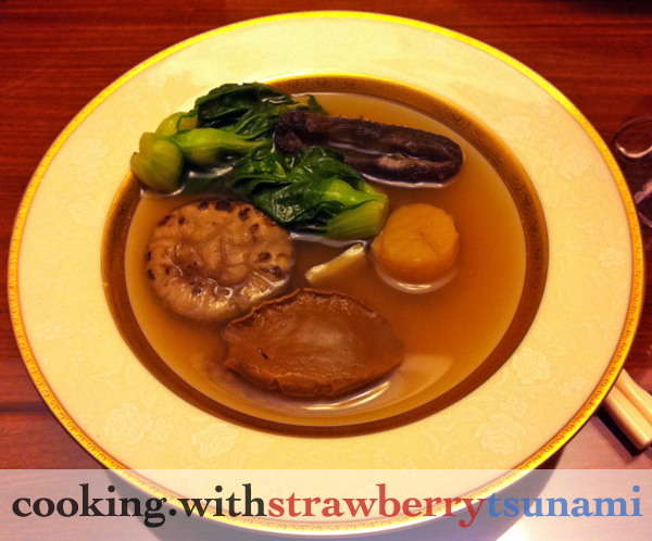 sea braised abalone with sea braised sea cucumber braised abalone ...